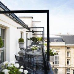 Отель Hôtel Des Grands Hommes фото 4
