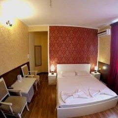 Vayk Hotel and Tourism Center 3* Номер категории Эконом с различными типами кроватей фото 2