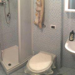 Отель Vecchio West Аджерола ванная