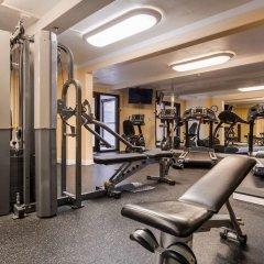 Best Western Orlando Gateway Hotel фитнесс-зал фото 2
