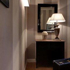 Отель Palazzo Branchi Студия Делюкс с различными типами кроватей фото 11