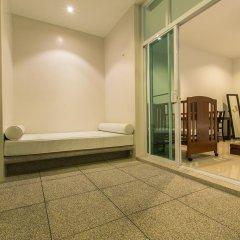 Отель Bang Tao Beach Pool Villa сауна