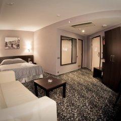 Гостиница Кайзерхоф 4* Улучшенный номер с различными типами кроватей фото 5