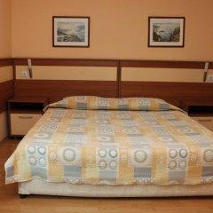 Family Hotel Residence 2* Полулюкс с различными типами кроватей фото 7
