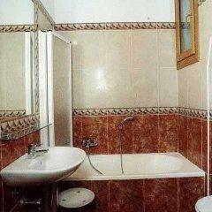 Il Mercante Di Venezia Hotel 3* Номер с общей ванной комнатой с различными типами кроватей (общая ванная комната) фото 5