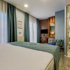 Sometimes Hotel 3* Улучшенный номер с различными типами кроватей фото 5