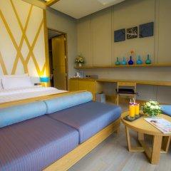 Отель Synergy Samui 4* Вилла фото 13