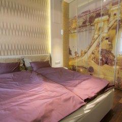 Отель Chain Bridge Studio Apartment Венгрия, Будапешт - отзывы, цены и фото номеров - забронировать отель Chain Bridge Studio Apartment онлайн комната для гостей фото 3