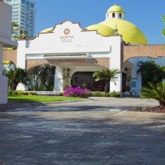 Отель Krystal Vallarta фото 4