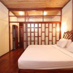 Sala Prabang Hotel 3* Стандартный номер с различными типами кроватей фото 17