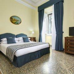Welcome Piram Hotel 4* Номер Комфорт разные типы кроватей фото 2