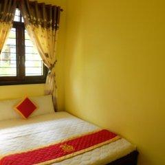 Отель Mai Binh Phuong Bungalow комната для гостей фото 4
