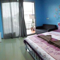 Отель Preawwaan Seaview Ko Laan Номер категории Эконом с различными типами кроватей фото 22