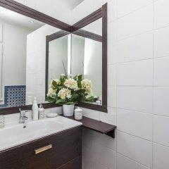 Апартаменты Lisbon Guests Apartments ванная
