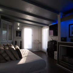 Отель Relais Badoer 2* Люкс с различными типами кроватей фото 3