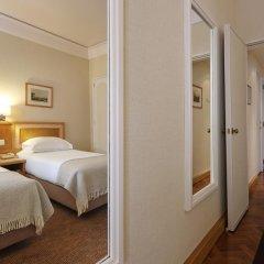Отель Lisboa Plaza 4* Номер категории Эконом фото 8