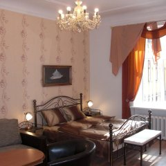 Апартаменты Sunny Esplanade by Old Town комната для гостей фото 2