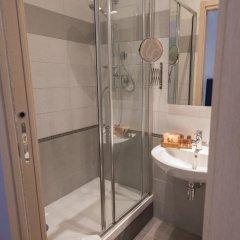 Отель La Grande Bellezza Guesthouse Rome 2* Стандартный номер с различными типами кроватей фото 8