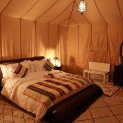 Отель Merzouga Luxury Camp Марокко, Мерзуга - отзывы, цены и фото номеров - забронировать отель Merzouga Luxury Camp онлайн комната для гостей фото 5