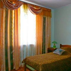 Гостиничный комплекс Элитуют Номер Комфорт фото 12