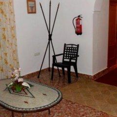 Отель Vivienda Rural Vega La Preciada в номере