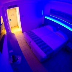 Anonymous Beach Hotel - Adults Only in Ayia Napa, Cyprus from 87$, photos, reviews - zenhotels.com spa