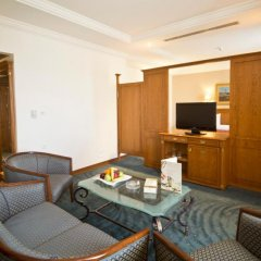 Bristol Hotel 5* Представительский люкс с различными типами кроватей фото 3