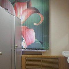 Хостел на Бойцовой ванная