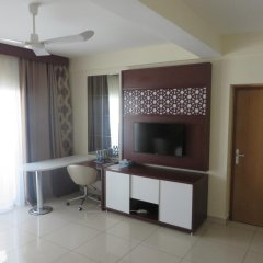 Atlantic Hotel in Djibouti, Djibouti from 172$, photos, reviews - zenhotels.com in-room amenity photo 2