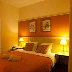 Hotel 't Sandt Antwerpen 4* Стандартный номер фото 2