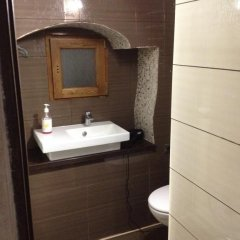 Hotel Centre ванная фото 2