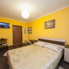 Мини-отель Адель Стандартный номер с различными типами кроватей фото 3