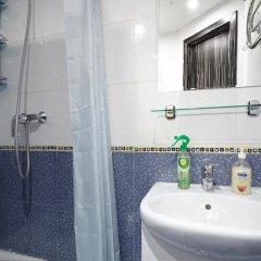 Гостиница Мария 2* Стандартный номер с различными типами кроватей фото 7