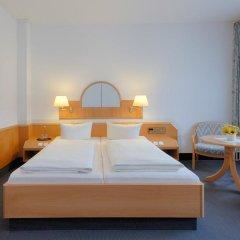 Hotel Gudow 2* Стандартный номер с двуспальной кроватью