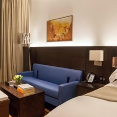 Отель Eko Hotels & Suites 5* Люкс с различными типами кроватей фото 7