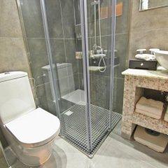 Achilleos City Hotel 2* Стандартный номер с различными типами кроватей