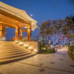 Отель Hilton Hua Hin Resort & Spa фото 3