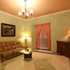 Hotel Caribe 3* Стандартный номер с различными типами кроватей фото 4