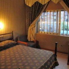 Chida Hotel International удобства в номере