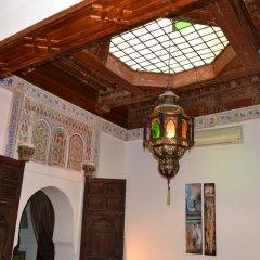 Отель Riad Safar Марокко, Марракеш - отзывы, цены и фото номеров - забронировать отель Riad Safar онлайн ванная