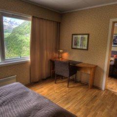 Отель Hotell Utsikten Geiranger - by Classic Norway удобства в номере фото 2