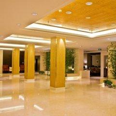 Jinjiang Nanjing Hotel интерьер отеля фото 2