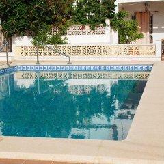 Отель Cala Vinas Seaview бассейн фото 2