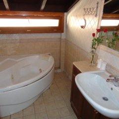 Отель Borgo Pio 91 5* Улучшенный номер с различными типами кроватей фото 4