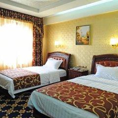 Отель Cron Palace Tbilisi 4* Стандартный номер фото 15