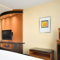Отель Fairfield Inn And Suites By Marriott Mall Of America 3* Стандартный номер фото 4