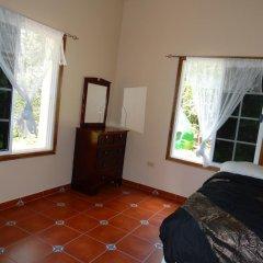 Отель Rio Santiago Nature Resort интерьер отеля