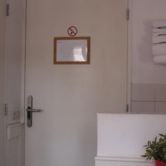 Lange Jan Hotel ванная
