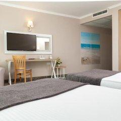 Отель WELA 4* Люкс повышенной комфортности фото 4