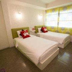 Отель ZEN Rooms Naklua детские мероприятия